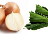 Receta: Tarta de cebolla y puerro