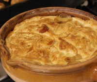 Riquísimo Chicken pie