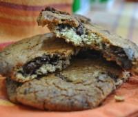 Receta: Cookies de chocolate libres de gluten