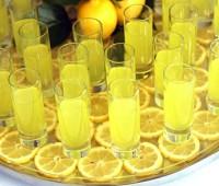 Receta: Lemoncello Casero
