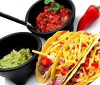 Como hacer unos deliciosos tacos mejicanos