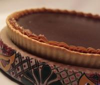 Recetas: Tarta de nueces y chocolate