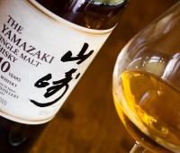 Whisky japonés mejor del mundo por primera vez