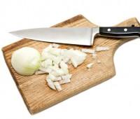 Cómo picar cebollas sin llorar: Trucos
