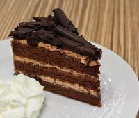 Receta Gateau de Chocolate