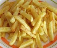 Cómo condimentar papas fritas