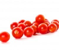 Ensalada de verano: Tomates cherry con arroz