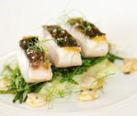 Algas: Usos culinarios