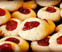 Pepas de membrillo: receta de cocineros argentinos