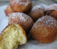 Cómo hacer unos exquisitos buñuelos de manzana según cocineros argentinos