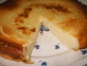 Receta: tarta de queso