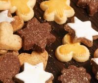 Trucos para cortar galletas con forma fácil