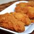 Receta para hacer pollo frito