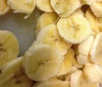 Deliciosa Tarta de banana