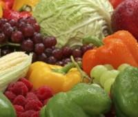 Cómo conservar verduras y frutas adecuadamente