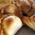 Empanadas de mondongo: receta