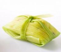 Recetas: riquísima humita criolla en chala