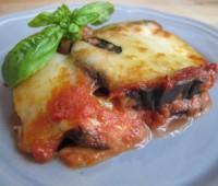 Deliciosas berenjenas a la parmesana: receta vegetariana