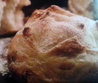 Recetas: Pan con chicharrones