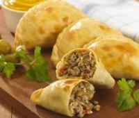 Receta de riquísimas y fáciles empanadas de carne