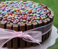 Tortas Infantiles Originales para cumpleaños