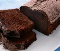 Bizcochuelo de chocolate para hacer en el microondas