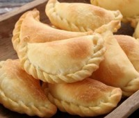 Empanadas de carne tradicionales para el 25 de Mayo