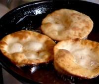 Deliciosas tortas fritas para compartir el 25 de mayo