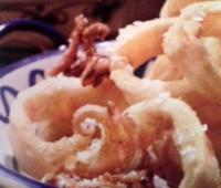Deliciosos Calamares a la Romana