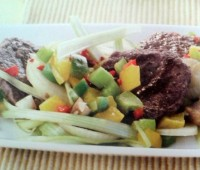 Recetas: Carne de buey al estilo Sichuán