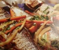 Recetas: sardinas en escabeche de jerez