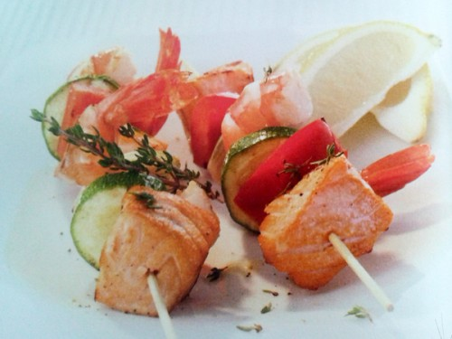 BrochettesDeSalmon
