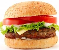 Riquísimas hamburguesas caseras