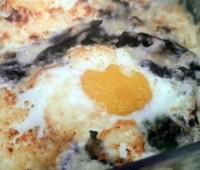Recetas: Huevos a la florentina