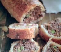 Facilísimo pan de carne para compartir en familia