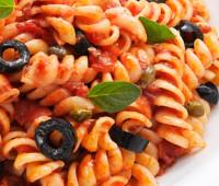 Facilísimos Fideos a la siciliana
