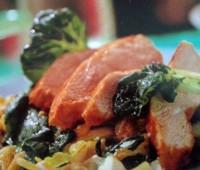Recetas: Pollo al curry