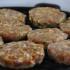 Facilísimas Hamburguesas de cerdo con batatas