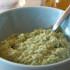 Facilísima salsa de brócoli
