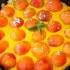 Tarta de damascos deliciosa