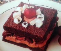 Recetas: Postre de chocolate y cerezas