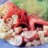 Recetas: Cucuruchos de jamón y papa