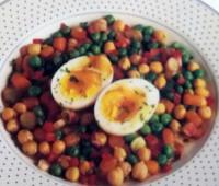 Facilísimos  Huevos a la Italiana