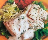 Facilísima Ensalada de salmón