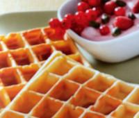 Facilísimos wafles