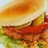 Originales hamburguesas con cebolla frita