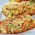 Deliciosa Tortilla de zanahorias y calabacín