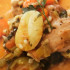 Original Pollo con cebada