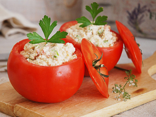TomatesConRelleno