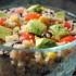 Ensalada de quinoa fácil y exquisita además de nutritiva ideal para Semana Santa